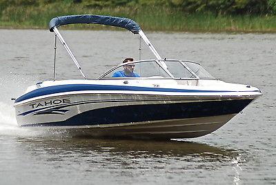 TAHOE Q4 SPORT V6 190HP *HD PICS* 80 HRS