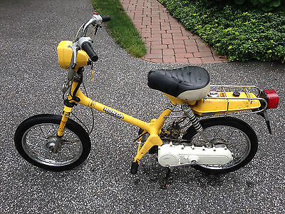 Honda Thousand Oaks >> 1979 Honda Express Motorcycles for sale