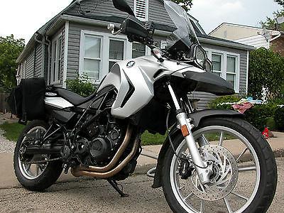 BMW : Other 2010 bmw f 650 gs