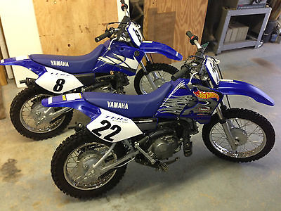 Yamaha ttr90 electric start motorcycles for sale for Yamaha ttr 90 for sale