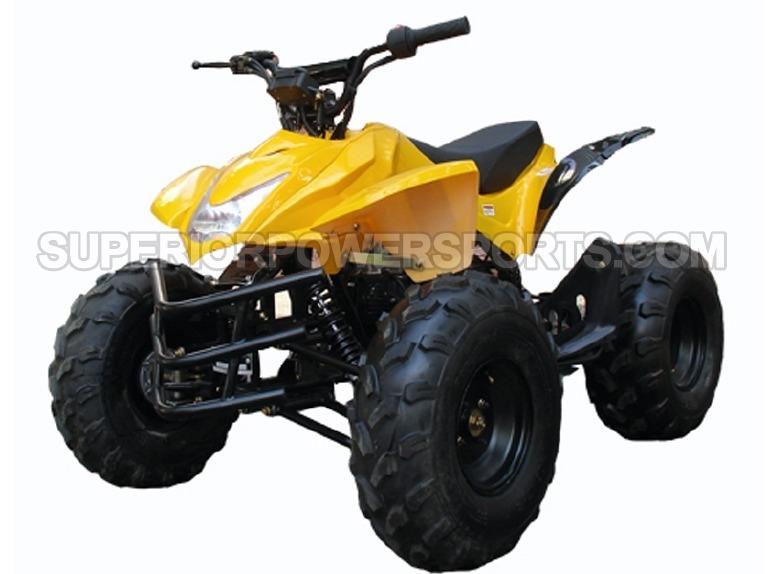 2016 Roketa 125cc ATV Type 69L