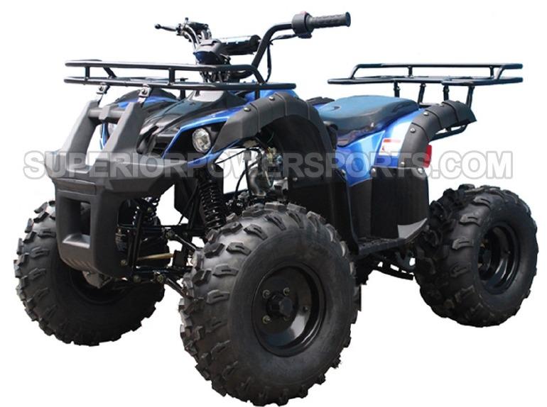 2016 Taotao 110cc ATV Type TFORCE