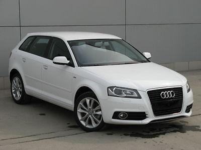 Audi : A3 TDI Hatchback 4-Door 2011 audi a 3 tdi hatchback 4 door 2.0 l