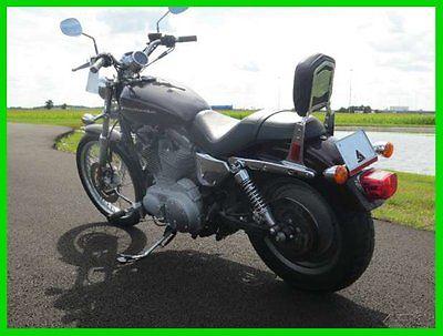Harley-Davidson : Sportster 2005 harley davidson sportster xl 883 409601 used