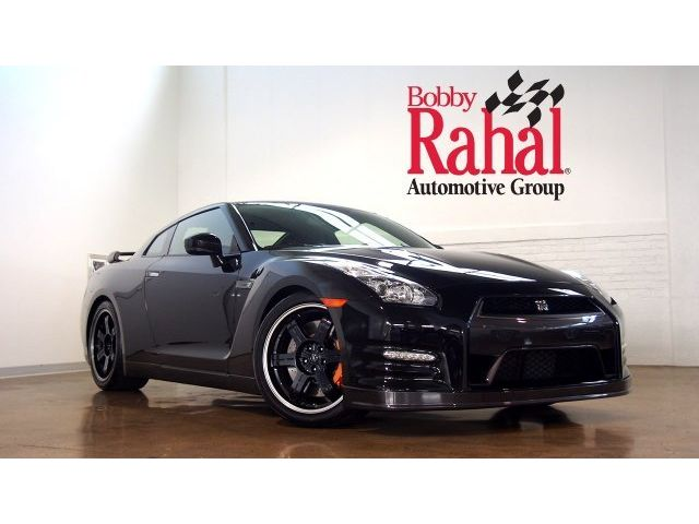 Nissan : GT-R *** BLACK EDITION *** LOW MILES ***