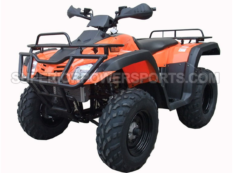 2016 Roketa 300cc ATV Type 116