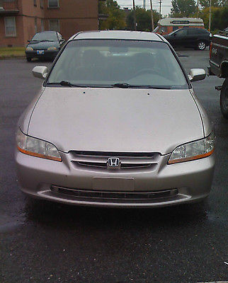 Honda : Accord Used by Single hand owner