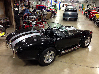 Other Makes : Street Beasts Shelby Cobra Street Beasts Shelby Cobra - 2008 SPCN 1966 Cobra