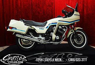 Honda : CBX 1982 honda cbx 1000 all original collectors dream
