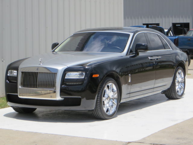 Rolls royce california cars for sale for Smart motors inc houston tx