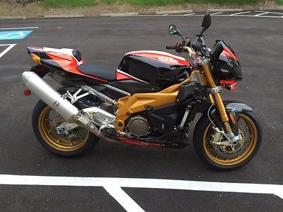 Aprilia : Tuono 1000r factory 2010 aprilia tuono 1000 r factory power state of the art technology performance