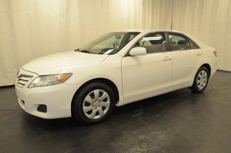 2011 Toyota Camry Se Sedan 4d Cars For Sale