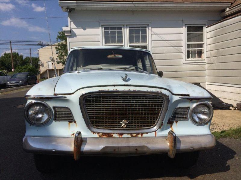 Studebaker Lark Vi Cars for sale