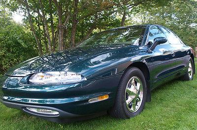 Oldsmobile : Aurora Luxury Sedan Immaculate, one owner, 28000miles (45000km)
