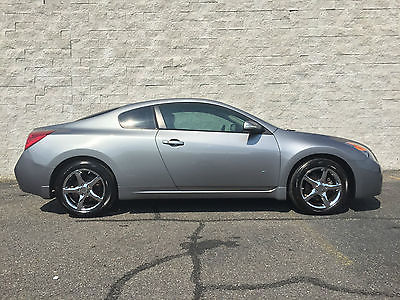 Nissan : Altima SE Coupe 2-Door CLEAN FULLY LOADED 2008 NISSAN ALTIMA COUPE *LOW MILES* NAVIGATION LEATHER
