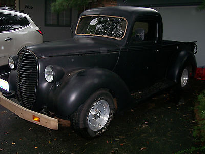 Ford : Other Pickups CUSTOM 1938 ford pickup modified