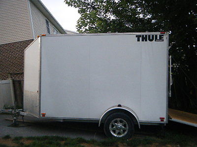 Rv Dealer Near Me >> Thule rvs for sale