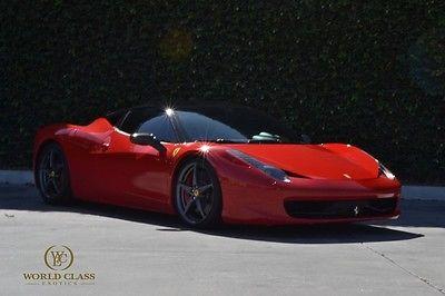 Ferrari : Other 2013 ferrari