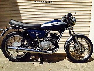 Benelli : PHANTOM 250 2C 1974 benelli 250 cc 2 c blue vintage classic italian bike vermont paperwork