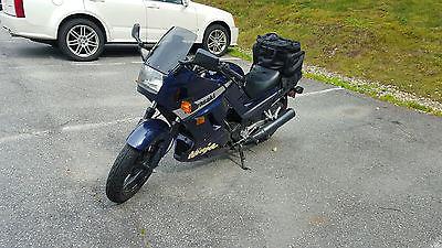 Pleasing Blue Ninja 250Ex Motorcycles For Sale Uwap Interior Chair Design Uwaporg