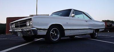 Dodge : Coronet 500 1967 dodge coronet 500 383 car wp 23 g 7 now 360 auto turn key mopar