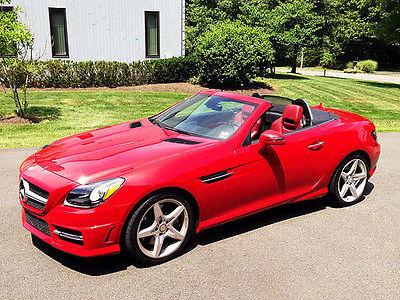 Mercedes benz slk 350 with amg pkg cars for sale for Buy smart motors trenton nj