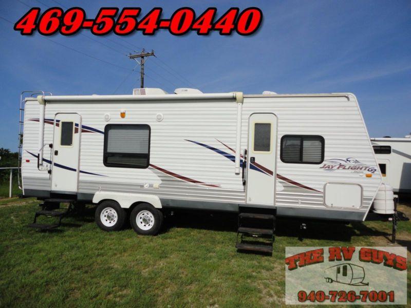 bumper pull camp trailer rvs for sale. Black Bedroom Furniture Sets. Home Design Ideas
