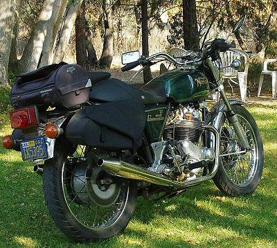 Norton : MK3 Commando Roadster 1975 norton mk 3 850 commando british motorcycle