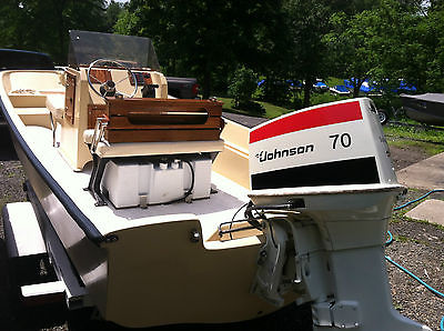 1975  Boston Whaler  Montauk II