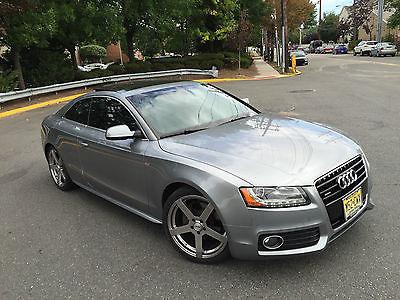 Audi : A5 A5 Sline 2010 audi a 5 s line 3.2 l excellent condition