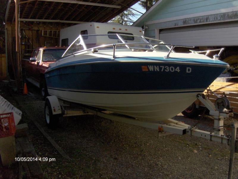 FISHING BOATS FOR SALE BY OWNER IN CINCINNATI OHIO