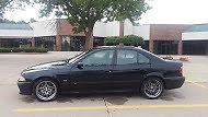 BMW : M5 Base Sedan 4-Door 2000 bmw m 5 sedan 4 door 5.0 l 400 hp 6 speed manual luxury german cruiser
