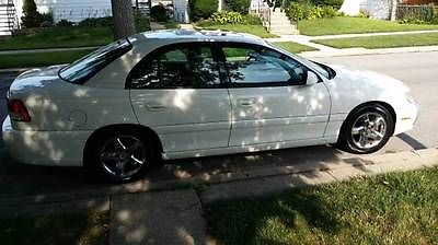 Cadillac : Catera sport package SP 2001 cadillac catera base sedan 4 door 3.0 l