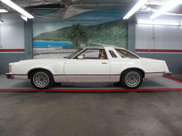 ford thunderbird  cars  sale
