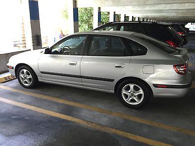 Hyundai : Elantra GT 2005 Hyundai Elantra Gt