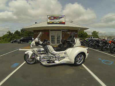 Honda : Gold Wing 2008 honda goldwing trike