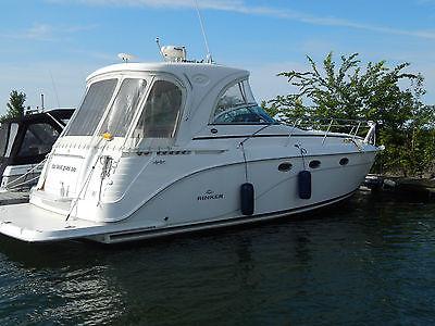 2006 Rinker 390 41ft - Fresh water