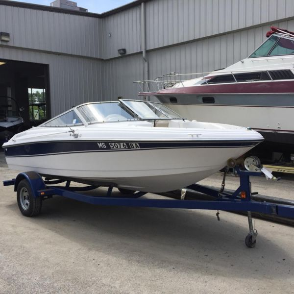 2006 fourwinns horizon 170 le