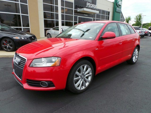 Audi : A3 2.0T Premium 2.0 t premium 2.0 l cd turbocharged front wheel drive rollover protection bars abs