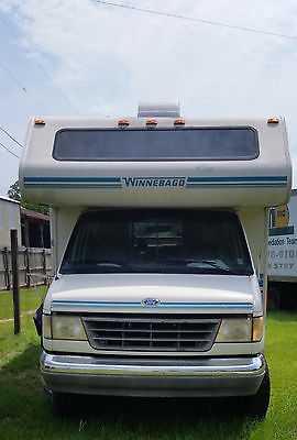 1994 Winnebago Minnie Winnie Series (Contact for More Info)