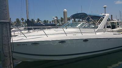 Formula 31PC Cabin Cruiser Boat PRICE REDUCED AGAIN!!! Miami