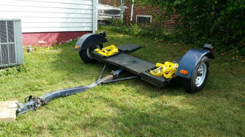 Tow Dolly Rvs For Sale