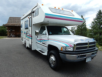 dodge scotty rvs for sale rh smartrvguide com RV Parts RV Repair