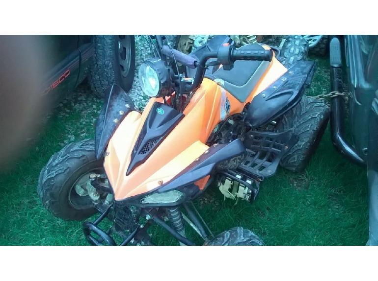 2010 Taotao 125cc