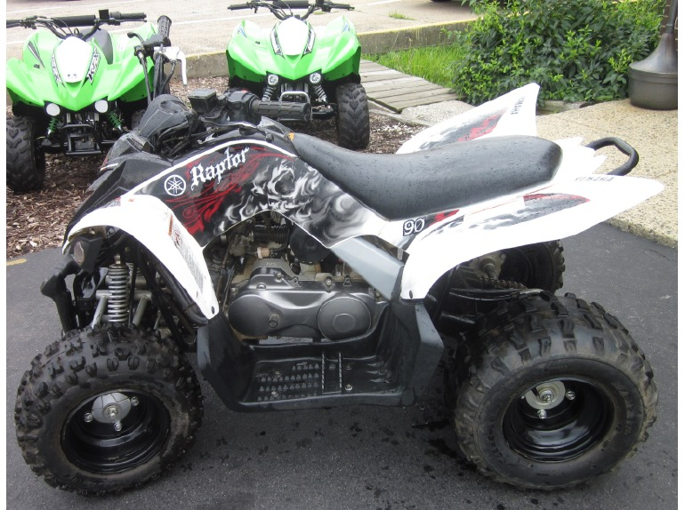 2011 yamaha raptor 90 motorcycles for sale for 2011 yamaha raptor 90 for sale