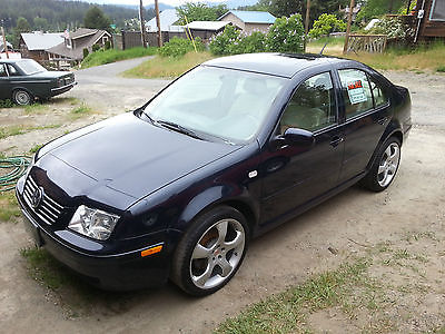 Volkswagen : Jetta GLX VR6 Sedan 4-Door Low Miles GTX VR6 Volkswagen Jetta Back to School Special