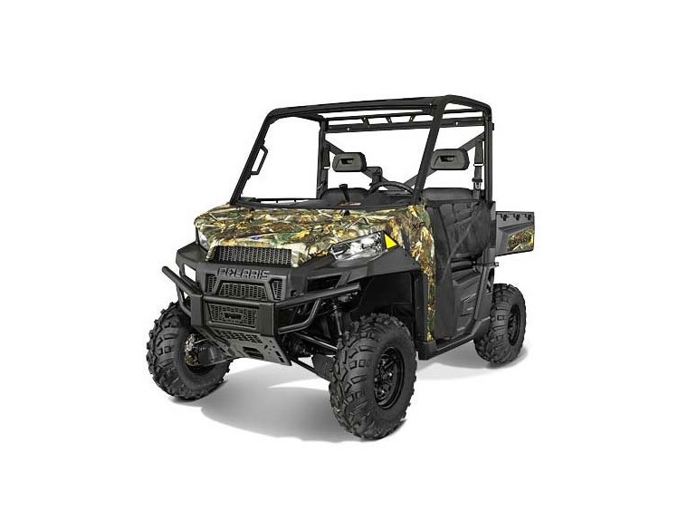 2015 Polaris RANGER XP 900 PURSUIT CAMO