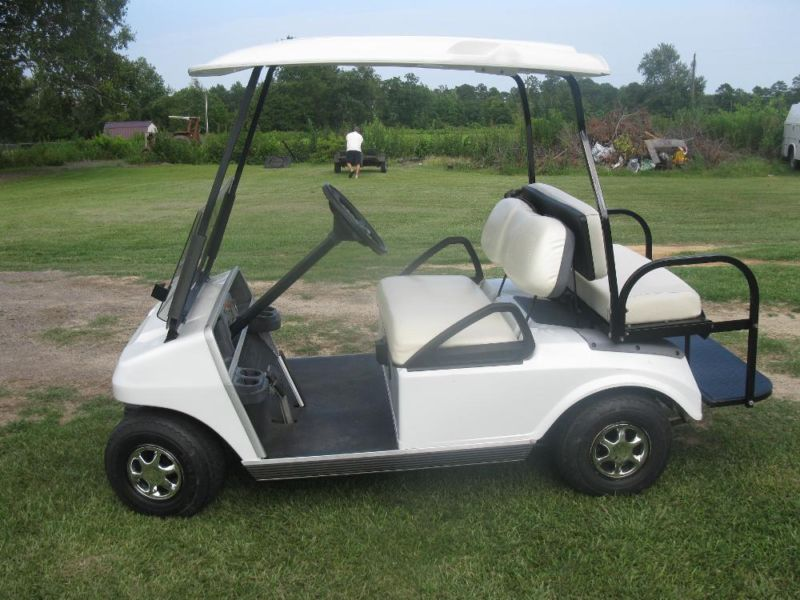2005 Club Cart Golf Cart