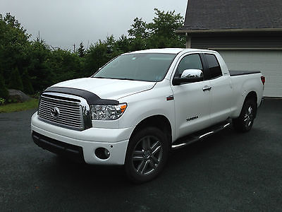 Toyota : Tundra Limited Extended Crew Cab Pickup 4-Door 2013 toyota tundra double cab limited 4 x 4 4 door 5.7 l