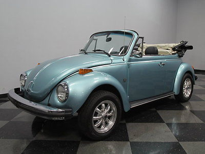 Volkswagen Beetle Classic Beetle Cars for sale in Charlotte, North Carolina